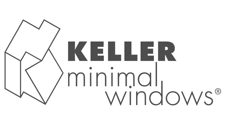 keller-minimal-windows-logo-vector